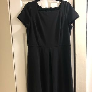 Black Professional Dress